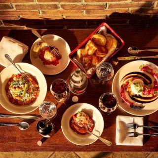 Foto von Luca's Ristorante of Somerset Restaurant