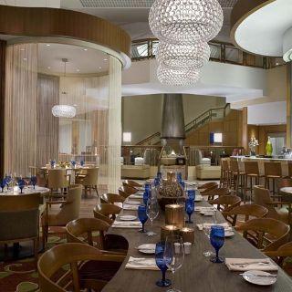 Foto von Trios Bistro Toronto Restaurant