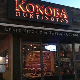 Konoba Huntington