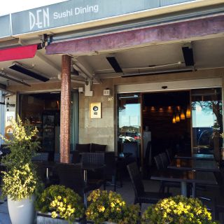A photo of DEN Sushi Rose Bay restaurant