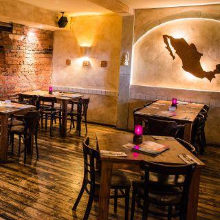 Foto von Enchilada Bremen Restaurant