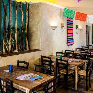 Foto von Enchilada Gießen Restaurant