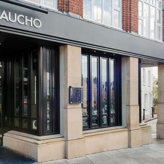 A photo of Gaucho Hampstead restaurant