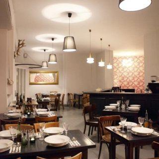 Foto von DER HAHN IST TOT! Restaurant