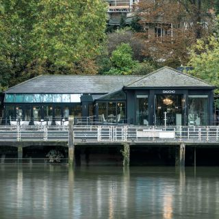 A photo of Gaucho Richmond restaurant
