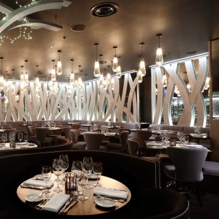 A photo of Gaucho Edinburgh restaurant
