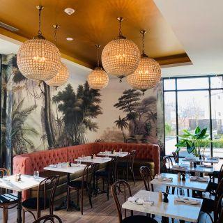 Foto von Colette Restaurant