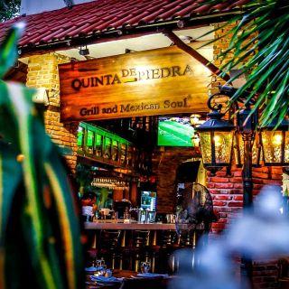 Una foto del restaurante Quinta de Piedra