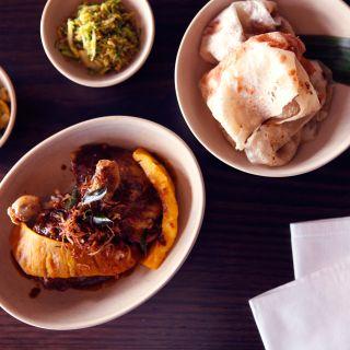 Foto von Araliya St Kilda Restaurant