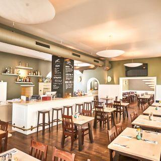 Una foto del restaurante Dilan MezeBar