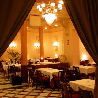 Una foto del restaurante La Lluna Restaurant