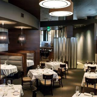 A photo of Malio's Prime restaurant