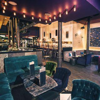 Una foto del restaurante Bonavida