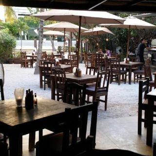 Una foto del restaurante El Tigre y El Toro