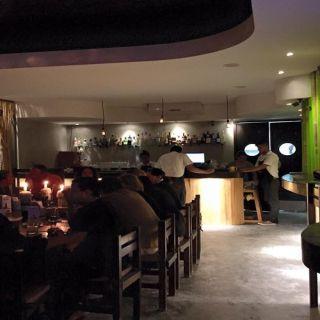 Una foto del restaurante Pescado Ciego