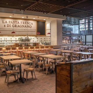 La Pizza e La Pasta - Eataly at Park MGMの写真