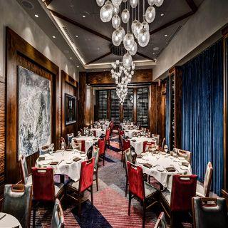 Del Frisco's Double Eagle Steakhouse - Century Cityの写真