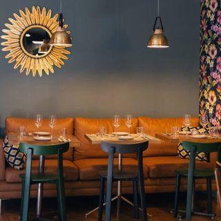 Foto von Ginette Restaurant