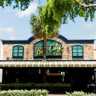 A photo of Big City Tavern - Las Olas restaurant