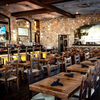 Foto von Opa! - Campbell Restaurant