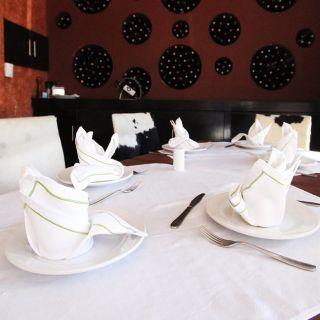 A photo of Zebu restaurant