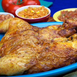 A photo of Pollo Palenque - Brownsville restaurant