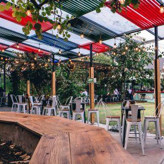 A photo of Parrilla Paraiso restaurant