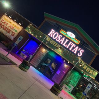 Rosalitas - Brick