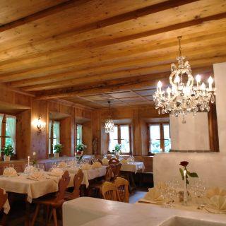 Foto von Waldgasthof Buchenhain Restaurant