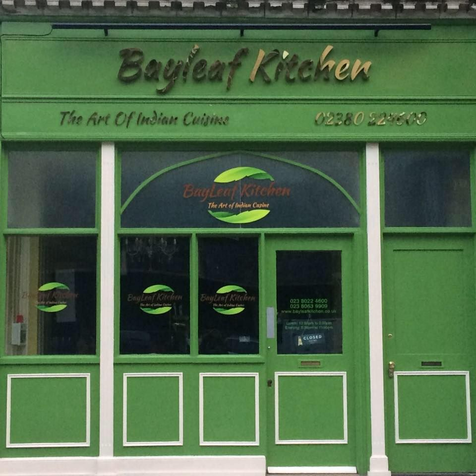 Bayleaf Kitchen Southampton Hampshire Opentable