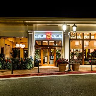 A photo of Sushi Roku - Newport Beach restaurant