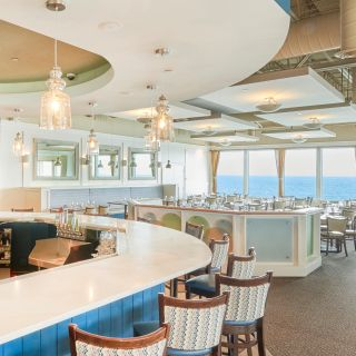 Foto von Seaglass Restaurant and Lounge Restaurant