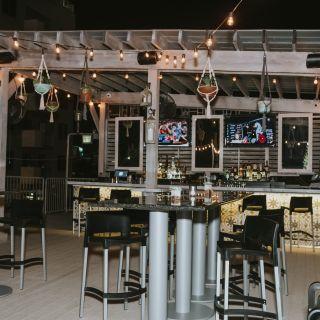 A photo of Mole Y Abuela Tampa restaurant