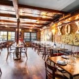 Serafina Meatpacking Private Dining
