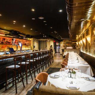 Foto von Serafina Always Restaurant