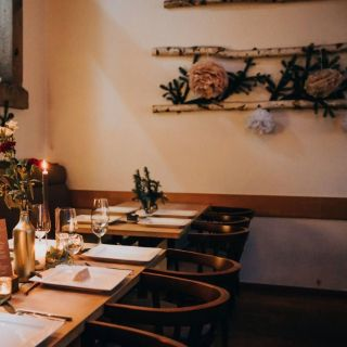 Foto von Ledigs Anna Restaurant