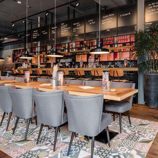 Una foto del restaurante Aposto Aalen