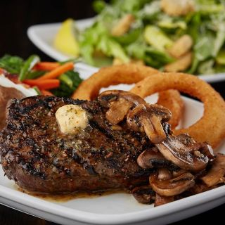 MR MIKES SteakhouseCasual - Grande Prairie