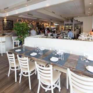 A photo of Akrotiri Seafood Taverna restaurant