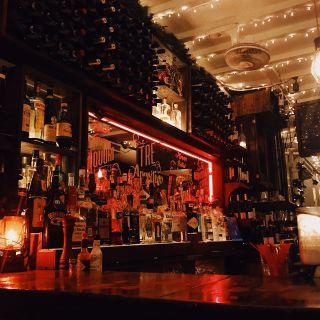 A photo of Tre restaurant