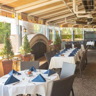 A photo of Mistral Restaurant & Bar - Redwood City restaurant
