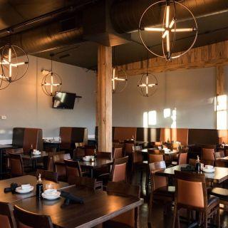 A photo of Jett Sushi restaurant