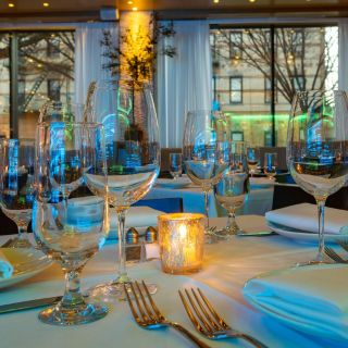 A photo of Anemos restaurant