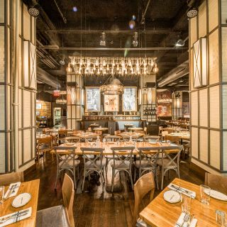 French Restaurants In Midtown West