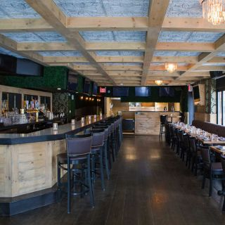 A photo of The Ainsworth- East Village restaurant