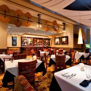 A photo of Boyd's Steakhouse restaurant