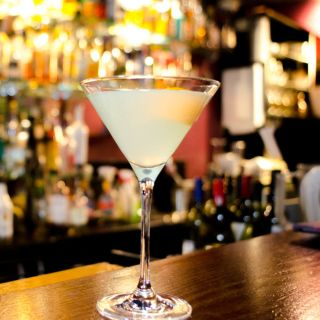 A photo of Lustre Bar restaurant
