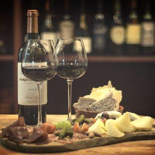 Pall Mall Fine Wine