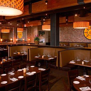 A photo of Paul Martin's American Grill - El Segundo restaurant