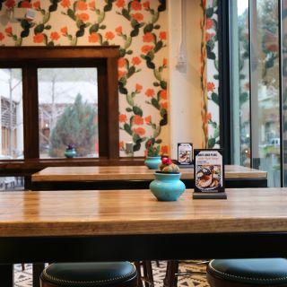 A photo of El Bolero - Crockett Row restaurant